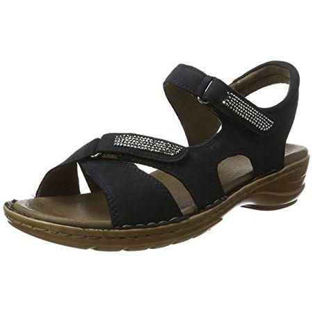 Ara Hawaii Komfort Damen Sandalen Beige qzpMSUV