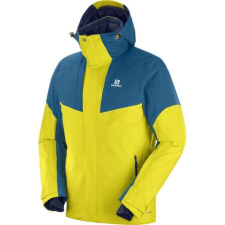 Salomon Stormseeker Jacket Skijacke Herren online kaufen