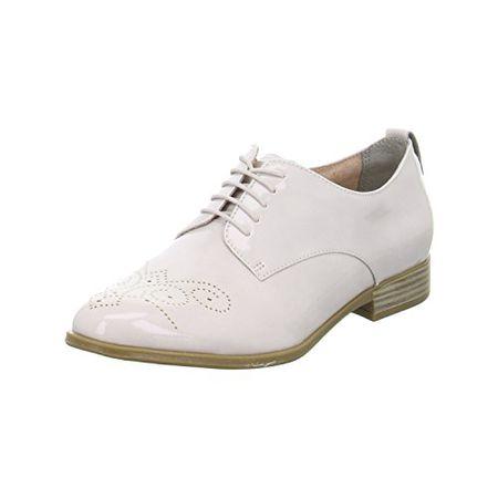 Tamaris Schuhe 1-1-23201-28 Bequeme Damen Schnürer, Schnürschuhe, Halbschuhe 7cce4b9d71