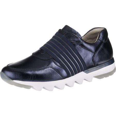 Gabor Schnürschuhe cremebraun dunkelbraun Damen Schuhe
