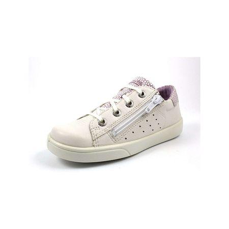 Baby Sneakers Low SPORT7 MINI für Mädchen, WMS Weite M4