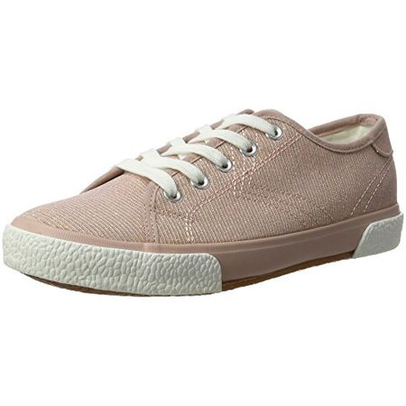 Tamaris Damen High Top Sneaker Schwarz, Schuhgröße:EUR 38
