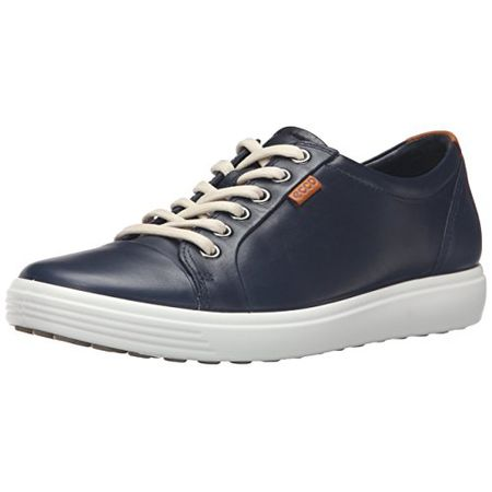 6440107be2d641 Ecco Damen Soft 7 Ladies Sneakers