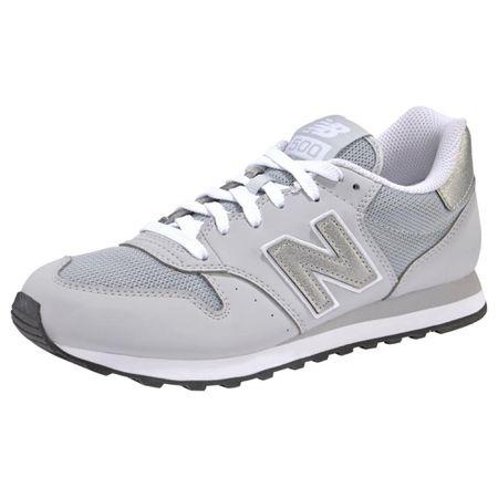 New Balance Sneaker 'GW 500' grau silbergrau