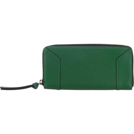 c7b32f4a4678c ESPRIT Maya Portemonnaie grün Damen