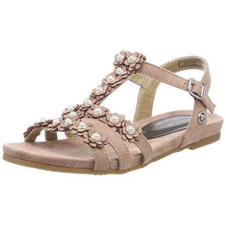 tom tailor damen sandalen