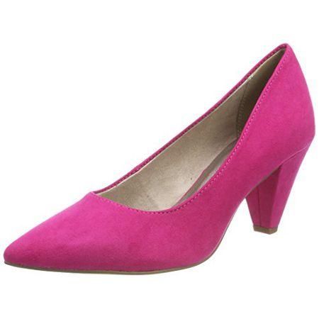 Tamaris Damen 22481 Pumps, Pink (Pink), 40 EU