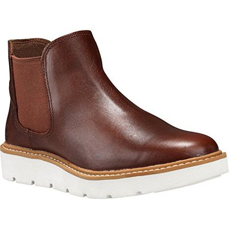 Timberland, A24yb Chelsea Boots, sand