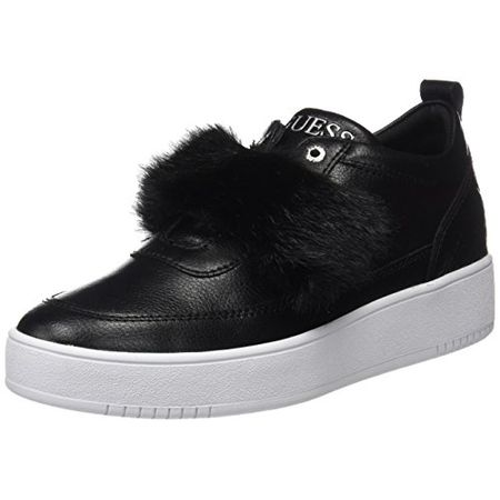Guess Flo Damen Guess Damen SneakersSchwarznero40 Flo Eu CxsotrBhQd