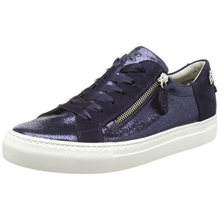 Damen Paul Green Sneaker blau 38