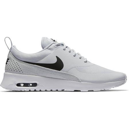 959b91b8d1329 Nike - Air Max Thea Damen Sneaker (hellgrau) - EU 38
