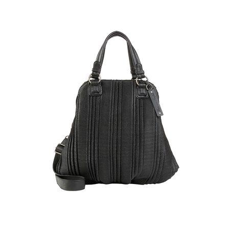 3b162c0e612fa Fritzi aus Preußen Shopper BEREA ROCKET Handtaschen schwarz Damen