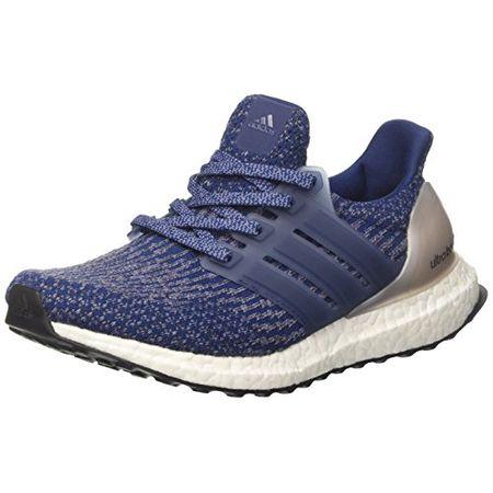 adidas Damen Ultraboost W Sneakers, Blau (AzumisAzumisGrmeva), 39.5 EU