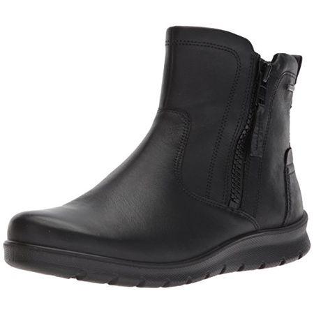 Chelsea Boots dunkelbraun (ecco)