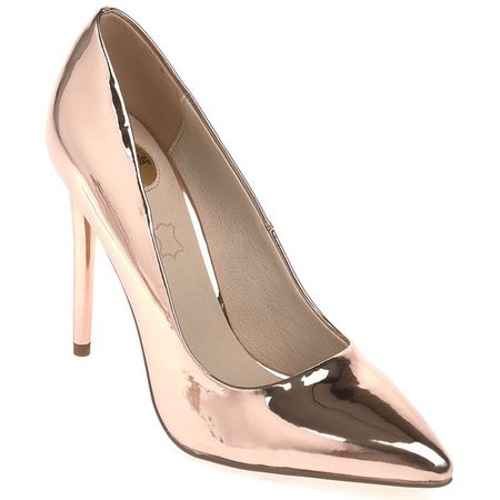 Buffalo Pumps SPECTRA rosegold