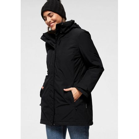Schöffel 3 in 1 Funktionsjacke »LES CROSET 1« (Set, 2 tlg