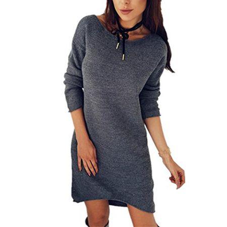 Pullover In Lila Luxodo