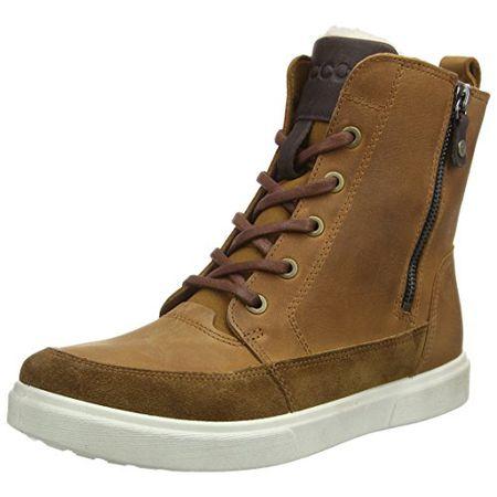 757235d9e28eb7 Ecco Boots - Unisex