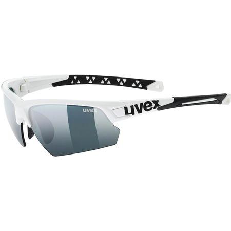 Radsport Uvex  Sonnenbrille  Sportbrille Sportstyle 706 cv colorvision