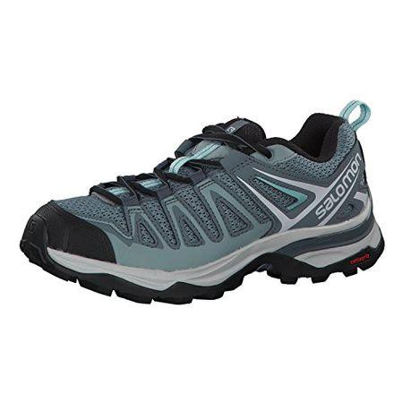 Salomon Riverside Grösse 38 23 DamenTrekking Schuhe
