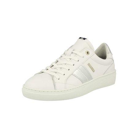 Modell Sneaker Low Damen Gaastra Sneakers 1 Cat Ctr Met Weiß 29eEHYWDIb