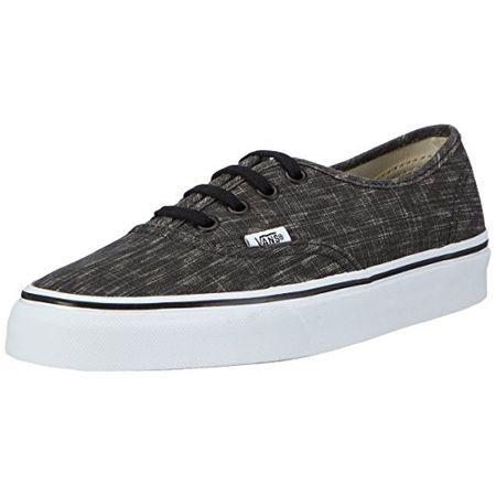 Vans Old Skool Lite Classic Tumble BlackTrue White Schuhe