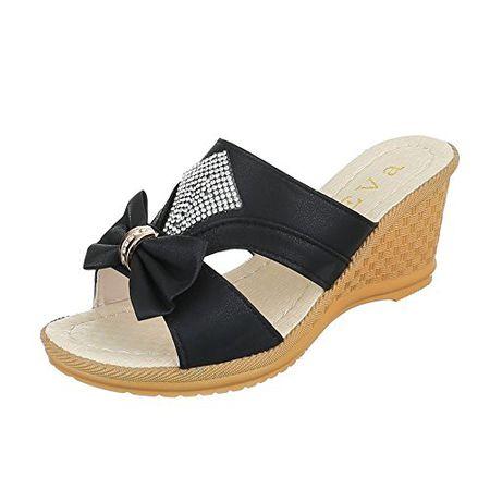 Damen Schnürschuhe Espadrilles Sandalen Knöchelriemen Freizeit Fläche Schuhe Neu