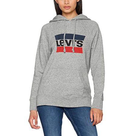 Levi's Pullover | Luxodo