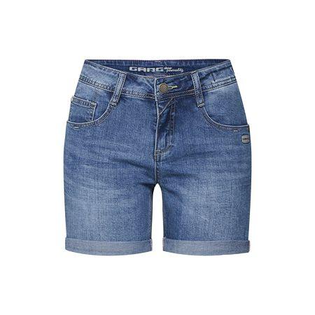 moderner Stil große Auswahl von 2019 Exklusive Angebote Gang Hose AMELIE Jeansshorts blue denim Damen