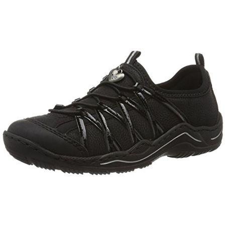 082f8b9bbd3c Rieker Sneaker   Luxodo