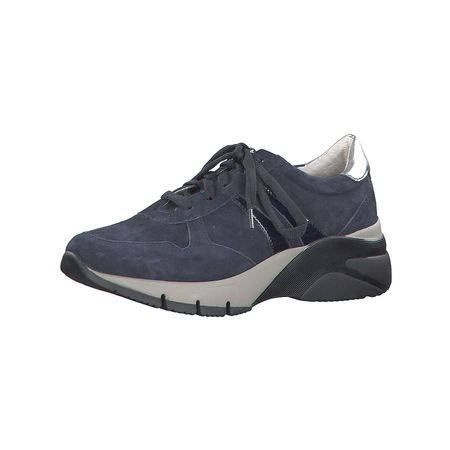 Schuhe Frauen Businessschuh Tamaris Damen Schnürhalbschuhe
