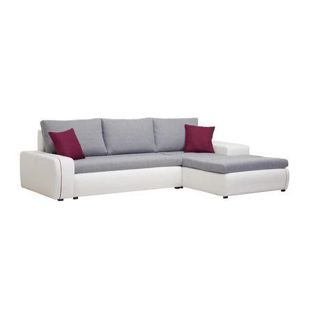 Carryhome Sofas In Grau Luxodo