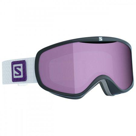 2ac51e277fc Salomon - Women's Goggles Sense - Skibrille Gr M;One Size schwarz/grau;