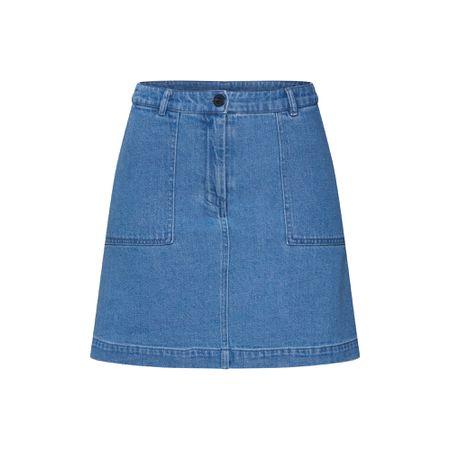 Review Pullover 'basic Decon Kn' Grau Damen Bekleidung