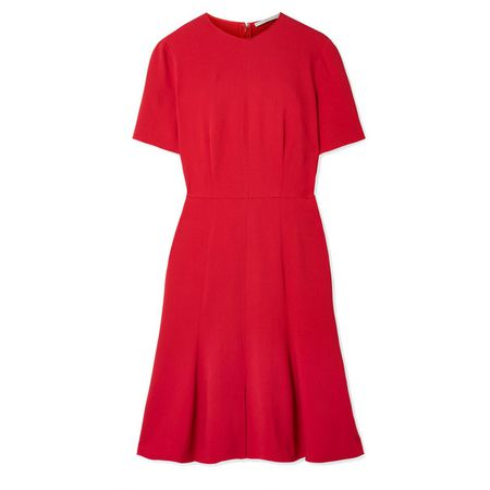 36bd32f0fd39 Stella McCartney Kleider in Rot   Luxodo