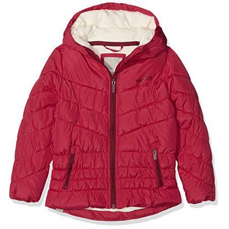 zeitloses Design 1e935 2732d Bench Mädchen Jacke Wadded Jacket 2, Rosa (Virtual Pink Pk103), 164  (Herstellergröße: 13-14)