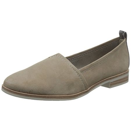 Tamaris Schuhe 1-1-24205-28 bequeme Damen Slipper, Slip On, f60d1a0b65