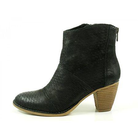 67e97204d3ca SPM 19286855 Sasal Schuhe Damen Stiefeletten Ankle Boots,  Schuhgröße 40 Farbe Schwarz