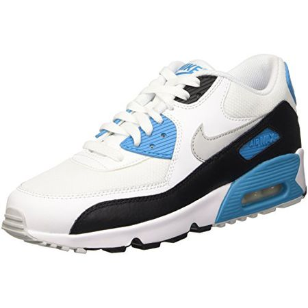 Nike Herren Air Max 90 Ultra BR Sneaker, Blau, EU