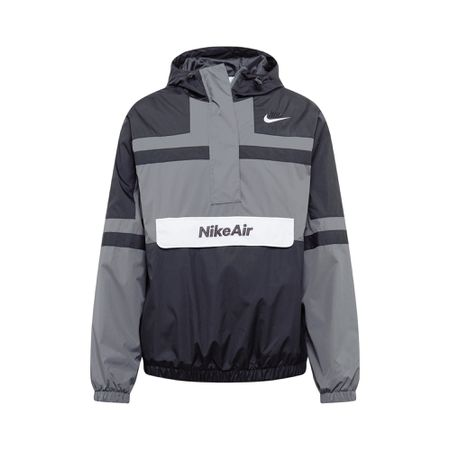 Nike Sportswear Jacke schwarz dunkelgrau