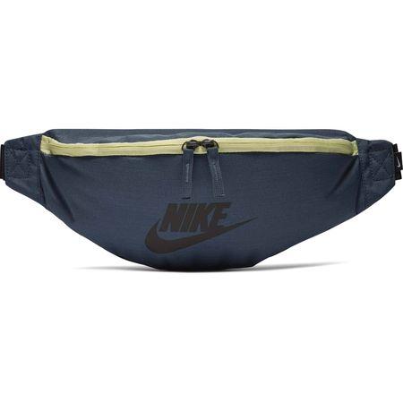 119df520baefe Nike - Heritage Gürteltasche (blau)