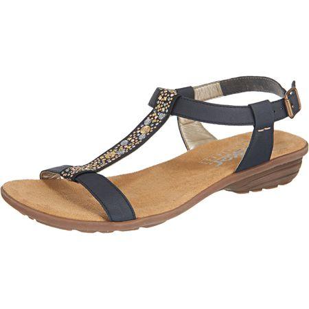 Rieker Riemchen Sandalen | Luxodo