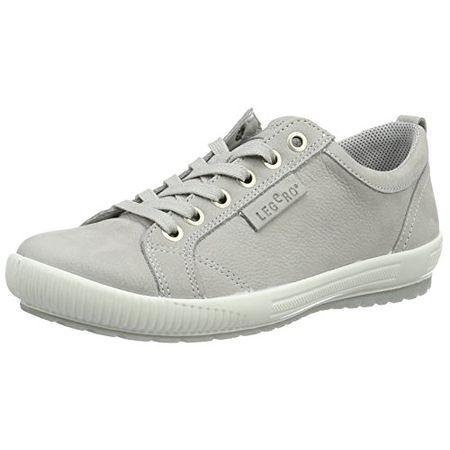 1438 Damen SneakersGraucristal Eu5 Uk Legero Tanaro jLc35q4AR
