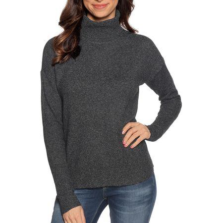Vero Moda Pullover in grau für Damen b4933b2609