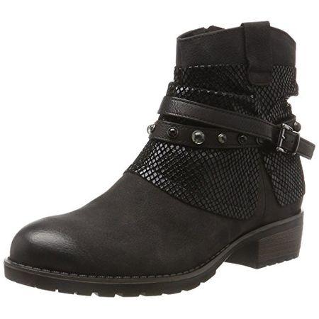Tamaris In GrauLuxodo Schuhe In GrauLuxodo Schuhe Tamaris ZPiuXk