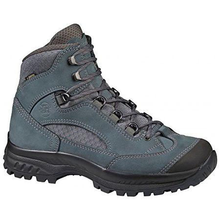 LadyDamen brown 5 Yukon 5641 Trekkingamp; Uk 5 Eu7 Hanwag WanderstiefelBraunerde 4RL3j5A