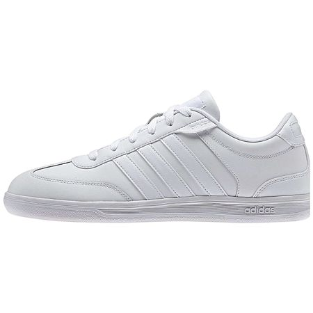 Adidas NEO Sneaker Cross Court Sneakers Low weiß Herren