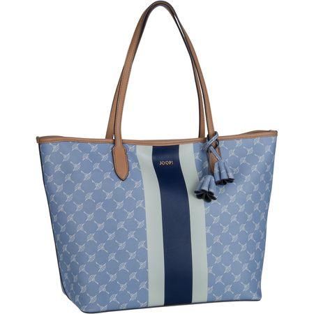 4901bcafa718d Joop Shopper Cortina Due Lara Shopper LHZ Dark Blue