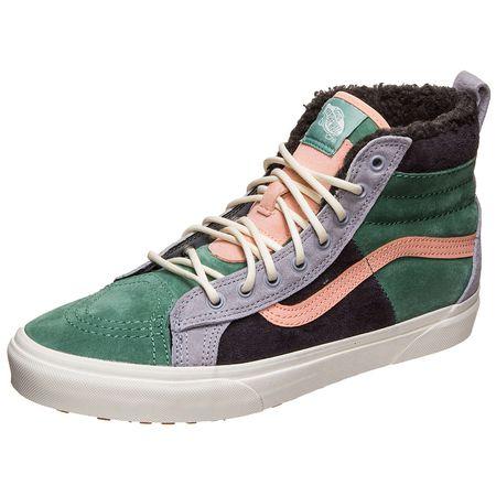 VANS Sk8 Hi 46 MTE DX Sneaker grün Herren