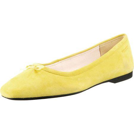 VAGABOND Maddie Klassische Ballerinas gelb Damen